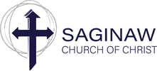 SAGINAW CHURCH OF CHRIST